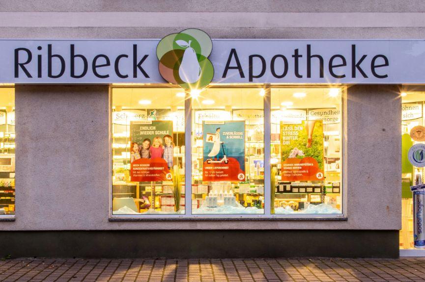 Ribbeck-Apotheke