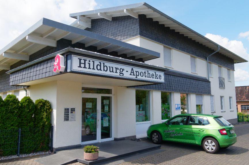 Hildburg-Apotheke
