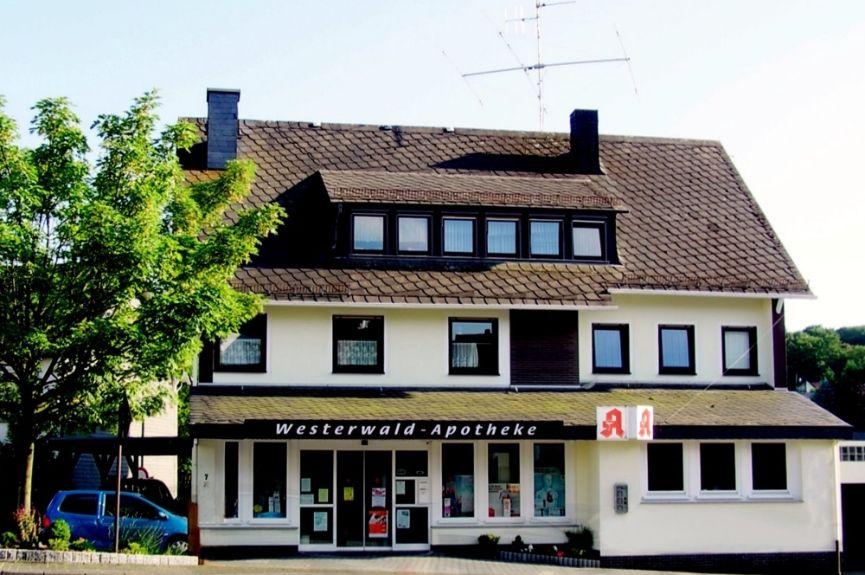 Westerwald-Apotheke