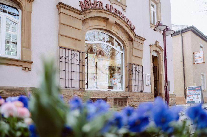 Adler Apotheke Heilbronn