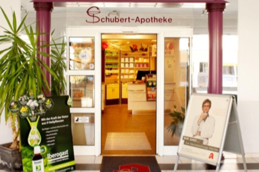 Schubert-Apotheke