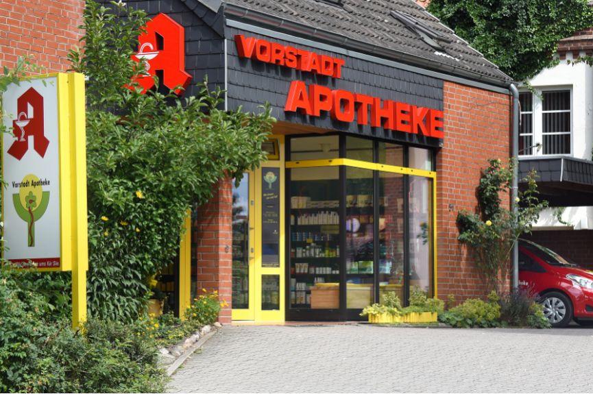 Vorstadt Apotheke