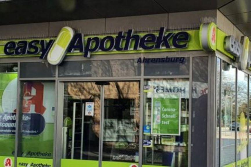 easyApotheke Ahrensburg