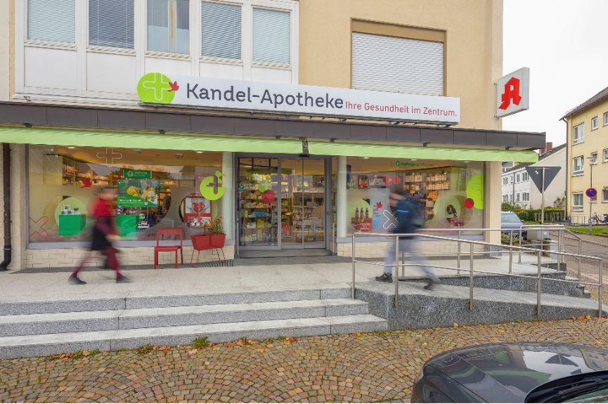 Kandel-Apotheke