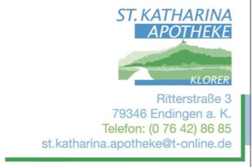 St. Katharina-Apotheke