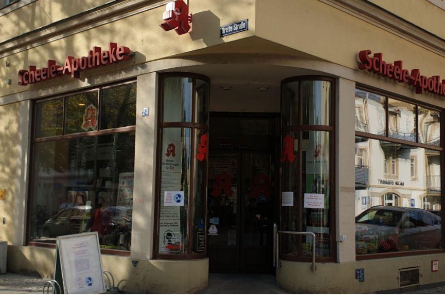 Scheele Apotheke