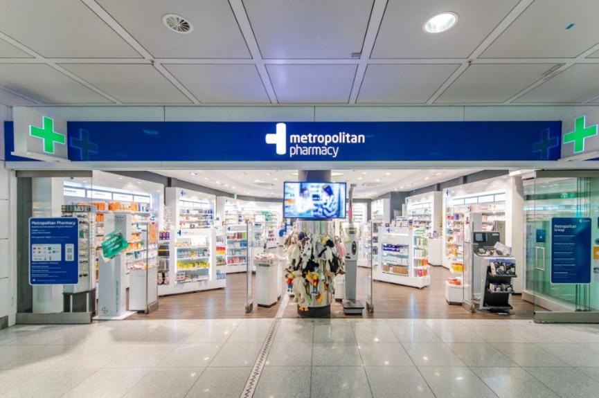 Metropolitan Pharmacy München