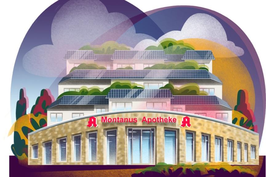 Montanus Apotheke