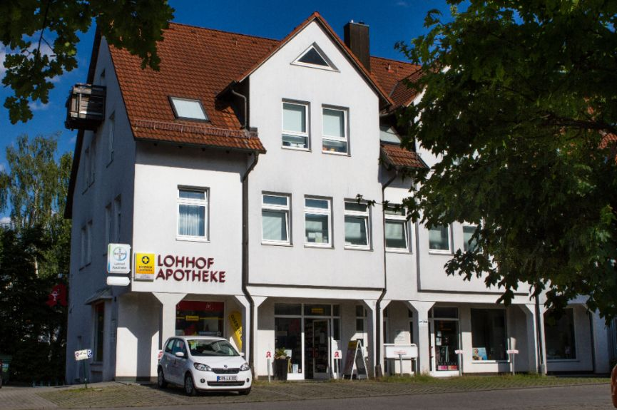 Lohhof Apotheke