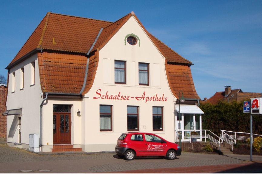 Schaalsee-Apotheke