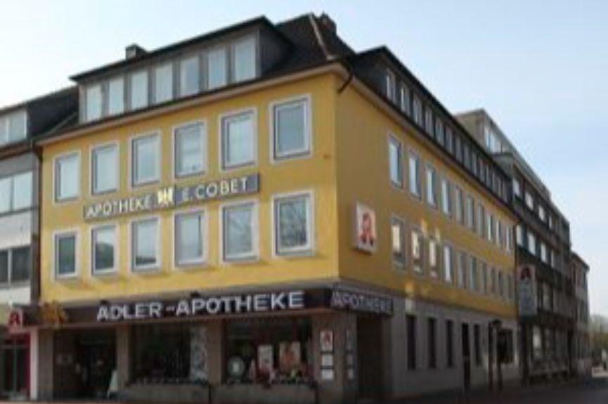 ADLER - APOTHEKE E. Cobet