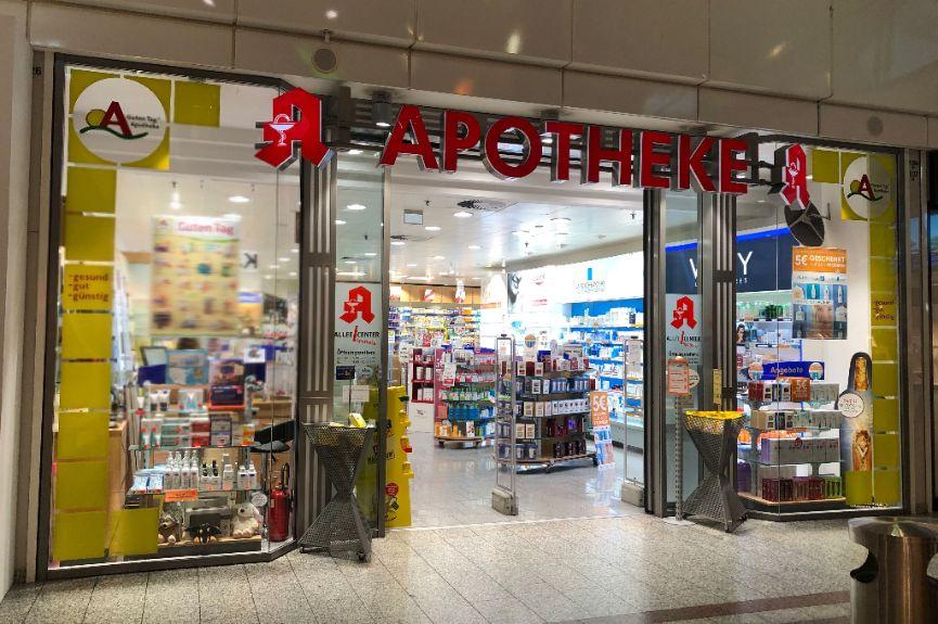 Allee-Center-Apotheke