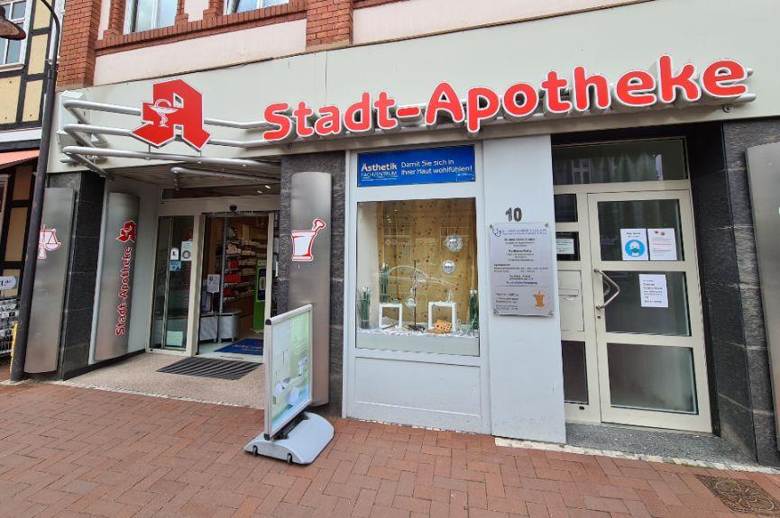 Stadt-Apotheke Ingo Apel e.K.