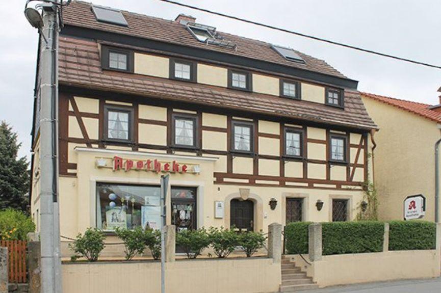 Kronen-Apotheke Schönfeld