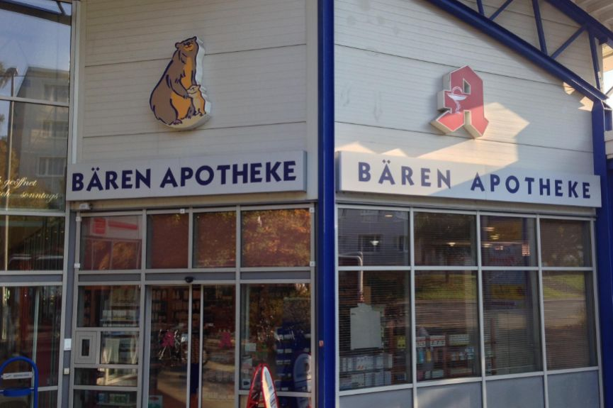 Bären-Apotheke