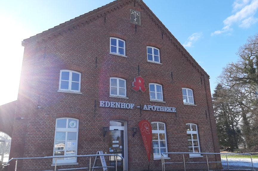 Edenhof-Apotheke