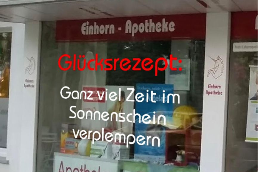 Einhorn-Apotheke