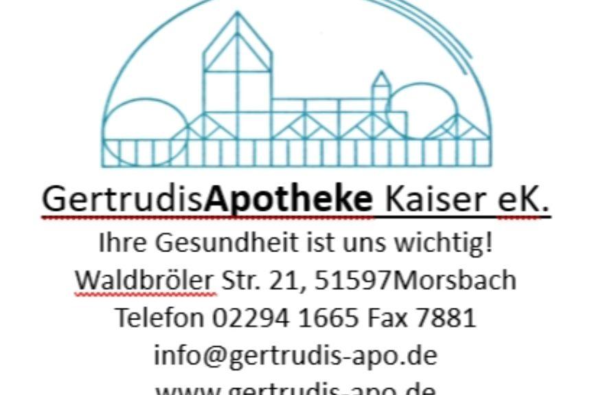 Gertrudis-Apotheke