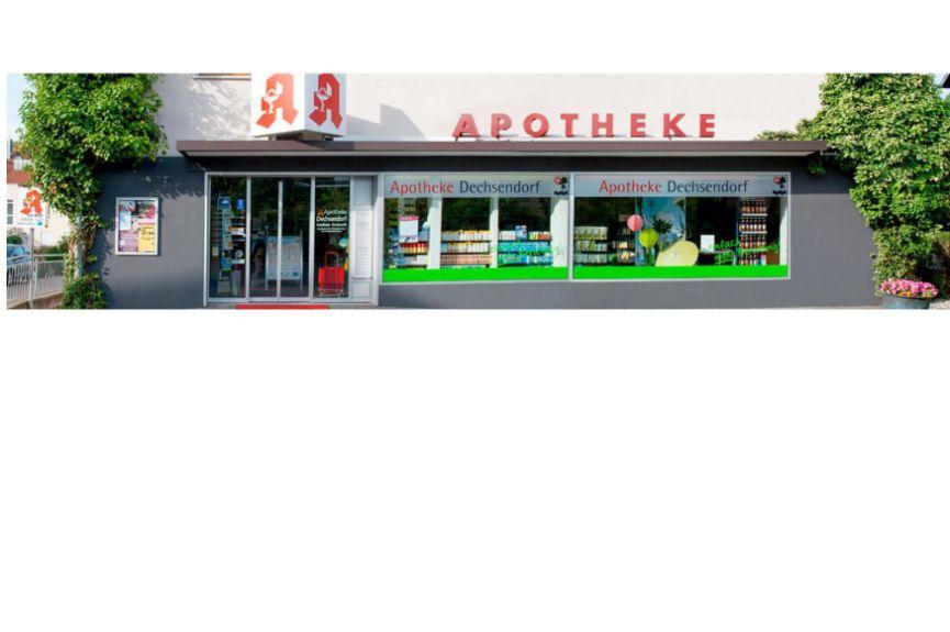 Apotheke Dechsendorf