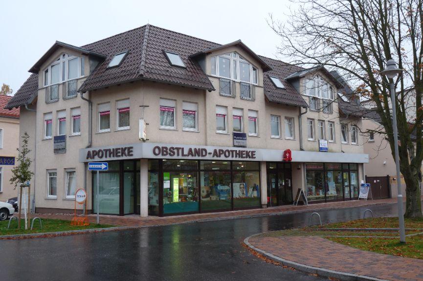 Obstland-Apotheke