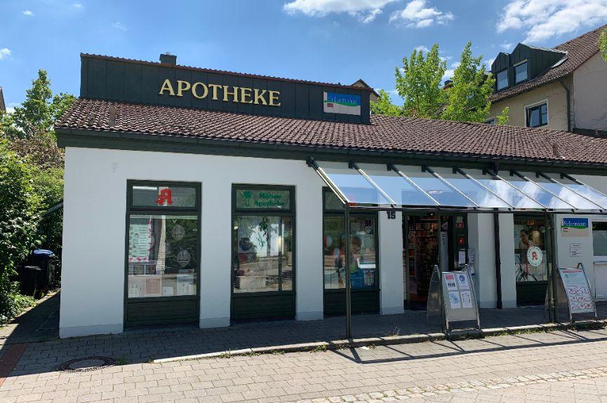 Mönau Apotheke