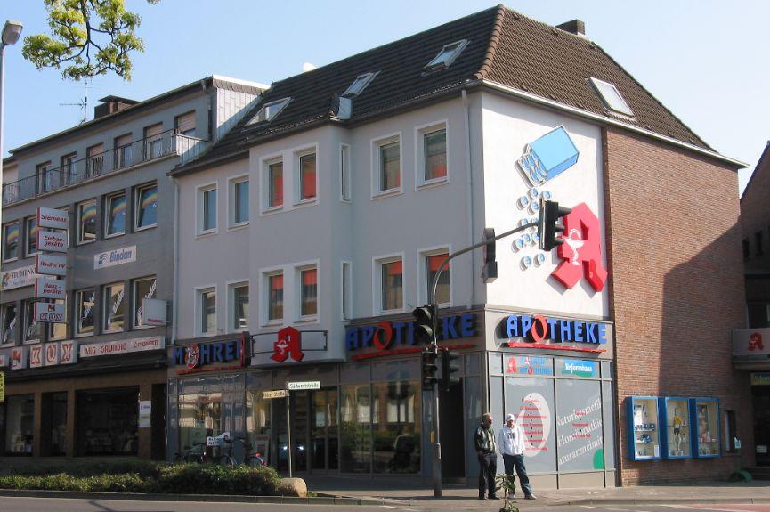Mohren-Apothkee