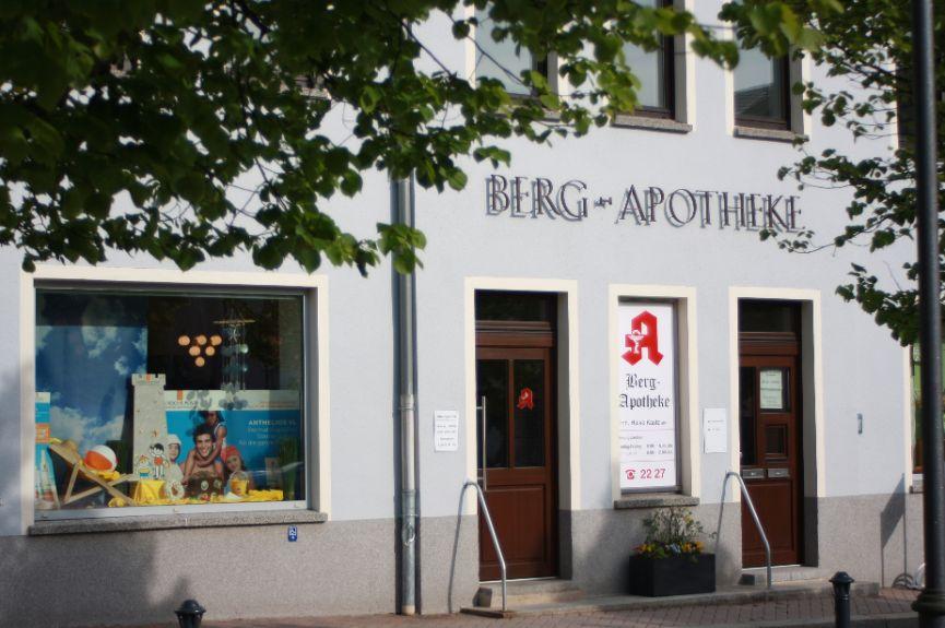 Berg-Apotheke