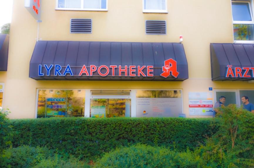 Lyra Apotheke