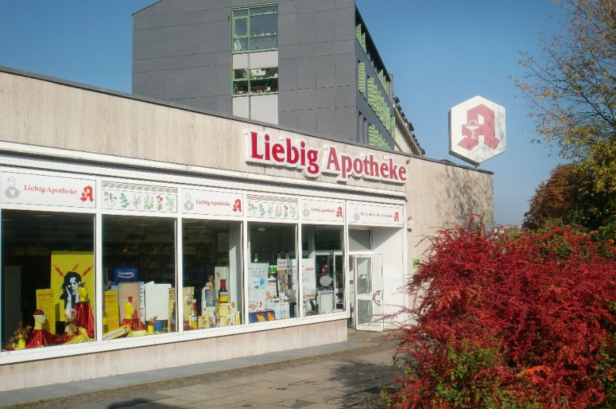 Liebig-Apotheke