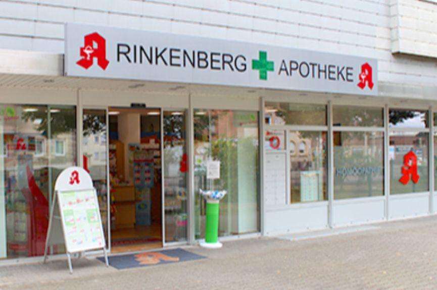 Rinkenberg-Apotheke