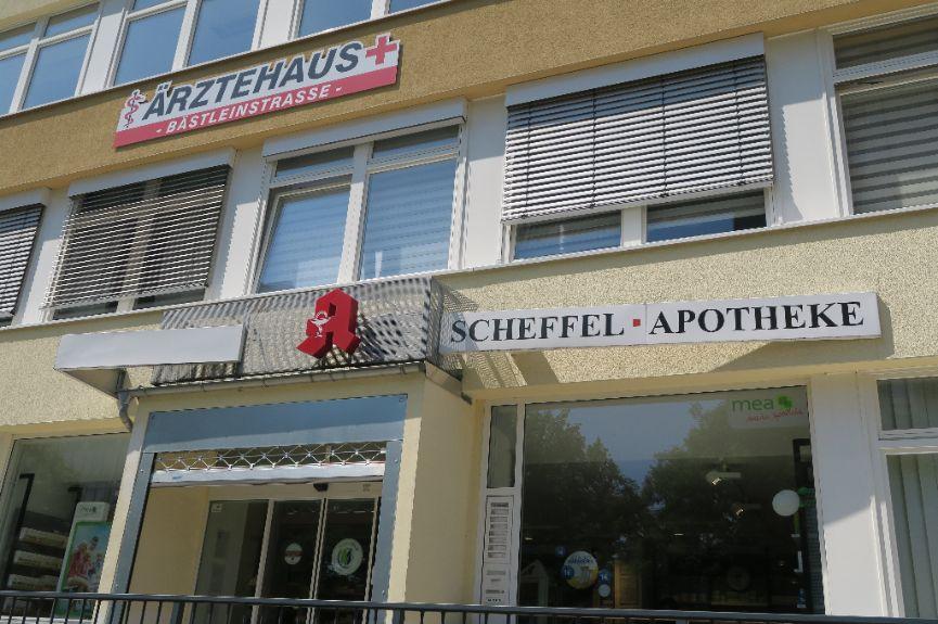 Scheffel-Apotheke e.K.