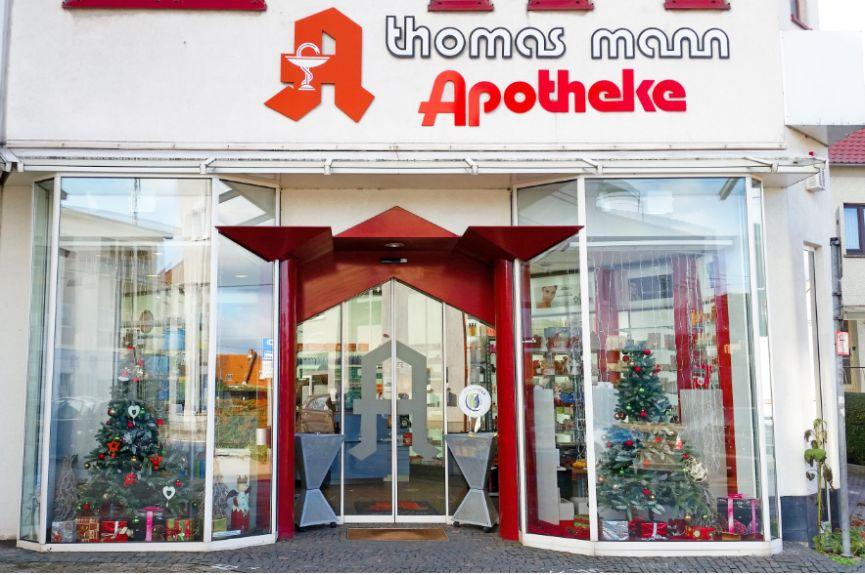 Thomas Mann Apotheke