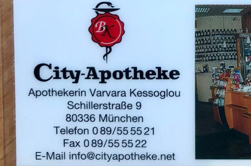 City Apotheke