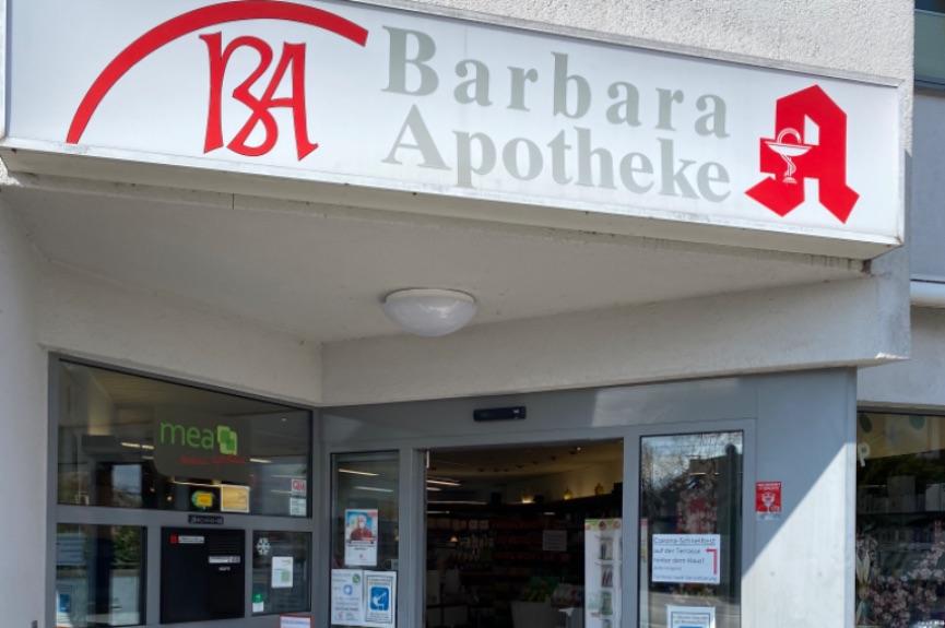 Barbara Apotheke
