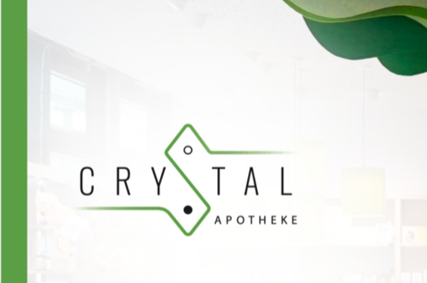 Crystal Apotheke