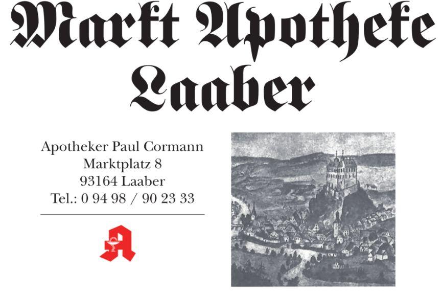 Markt Apotheke Laaber
