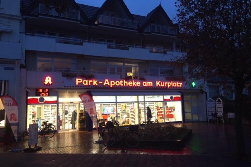 Park-Apotheke am Kurplatz
