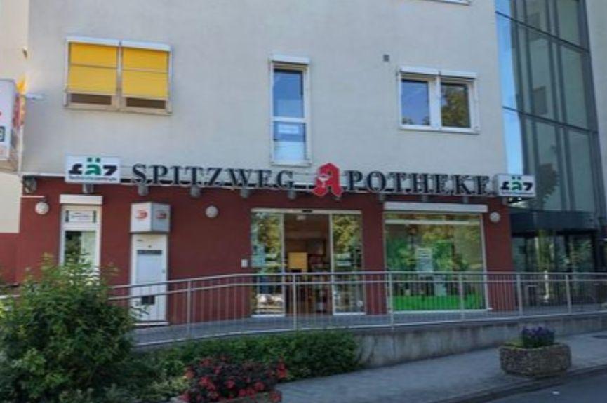 Spitzweg Apotheke im Fachärztezentrum