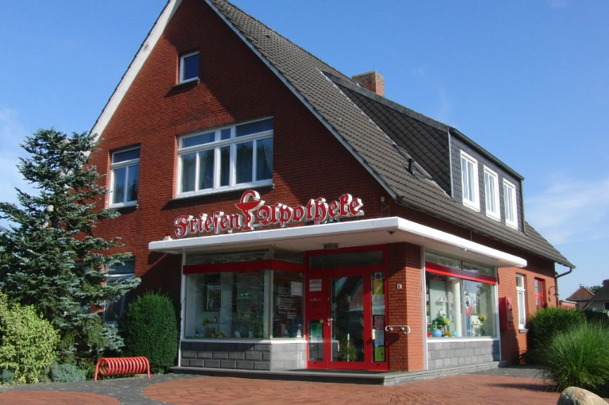 Friesen-Apotheke