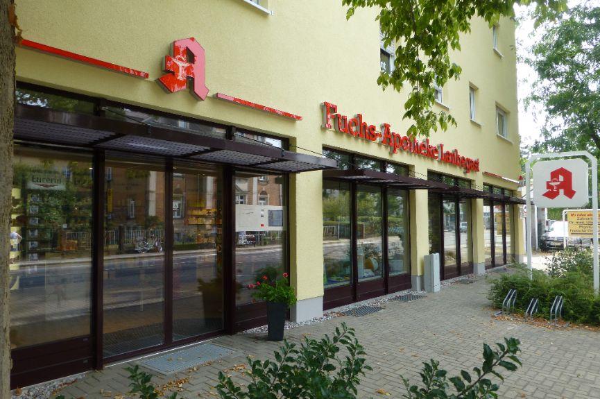 Fuchs-Apotheke Laubegast
