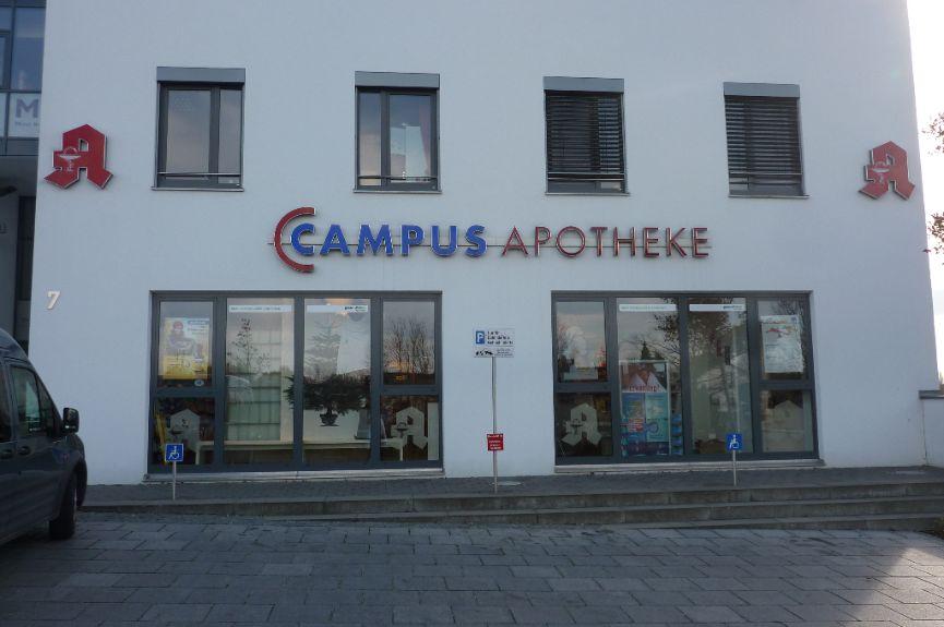 Campus Apotheke