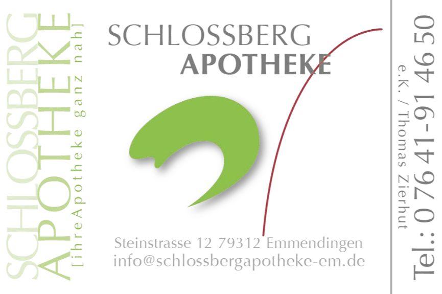 Schlossberg Apotheke
